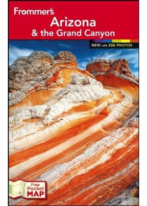 Frommers Arizona & The Grand Canyon