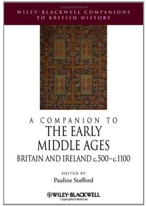 Companion To The Early Middle Ages
