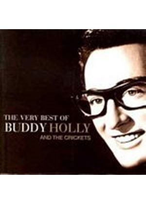 Buddy Holly - Very Best Of  (Music CD)