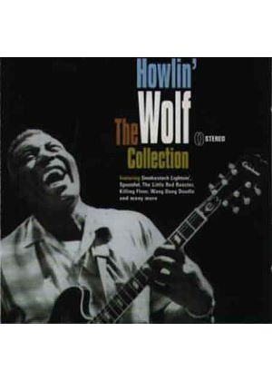 Howlin Wolf - The Collection (Music CD)