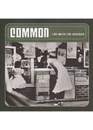 Common - Like Water For Chocolate (Music CD)