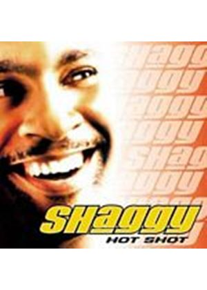 Shaggy - Hot Shot (Music CD)