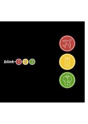 Blink 182 - Take Off Your Pants And Jacket (Music CD)