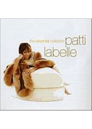 Patti LaBelle - The Collection (Music CD)