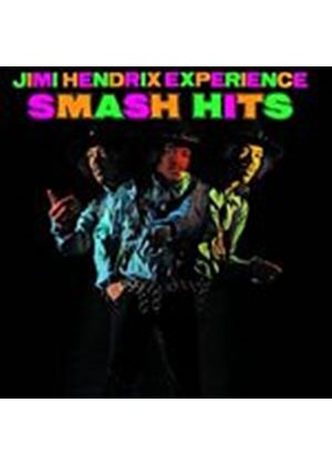 Jimi Hendrix Experience - Smash Hits (Music CD)