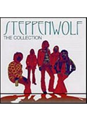 Steppenwolf - The Collection (Music CD)