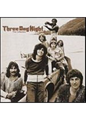 Three Dog Night - The Collection (Music CD)