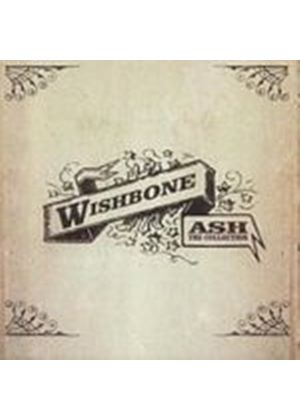Wishbone Ash - The Collection (Music CD)