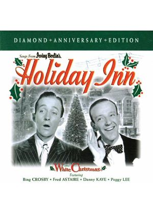 Original Soundtrack - Songs From Holiday Inn & White Christmas (Music CD)