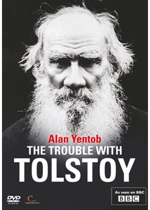 Alan Yentob - The Trouble With Tolstoy