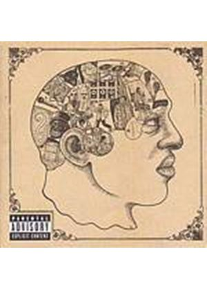 The Roots - Phrenology (Music CD)