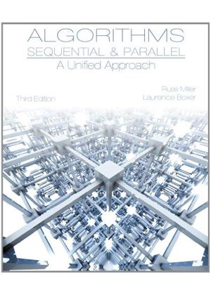 Algorithms Sequential And Parallel