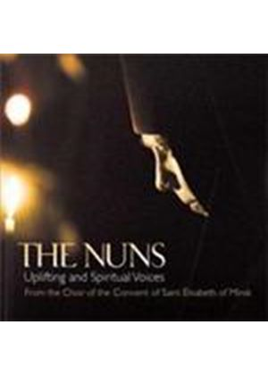 St. Elisabeth Convent Choir Minsk - Nuns, The (Uplifting And Spiritual Voices) (Music CD)
