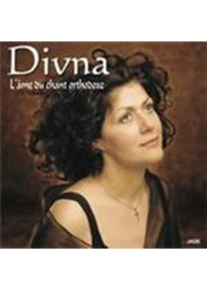 Divna - L'Ame Du Chant Orthodoxe (Music CD)