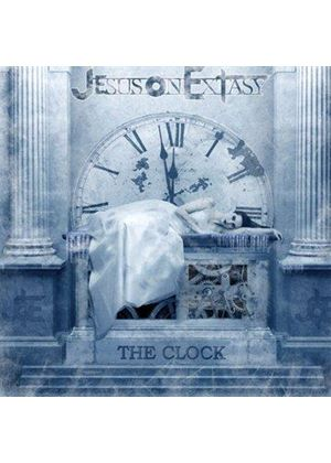 Jesus on Extasy - Clock (Music CD)