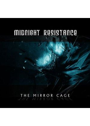 Midnight Resistance - The Mirror Cage (Music CD)