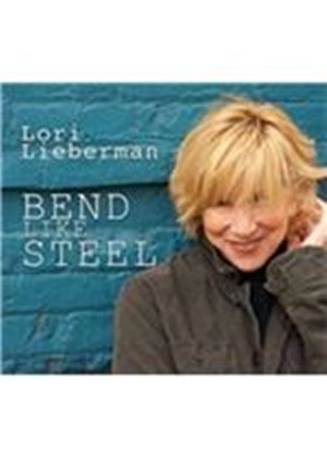 Lori Lieberman - Bend Like Steel (Music CD)