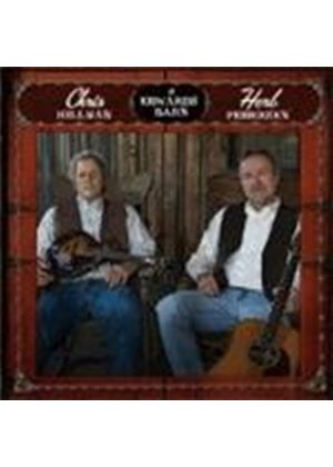 Chris Hillman & Herb Pedersen - At Edwards Barn (Music CD)