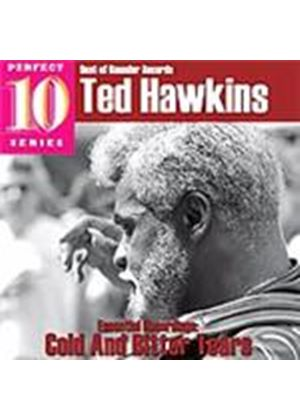 Ted Hawkins - Cold And Bitter Tears (Music CD)