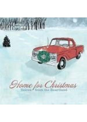Various Artists - Home for Christmas - Voices from the Heartland (Music CD)
