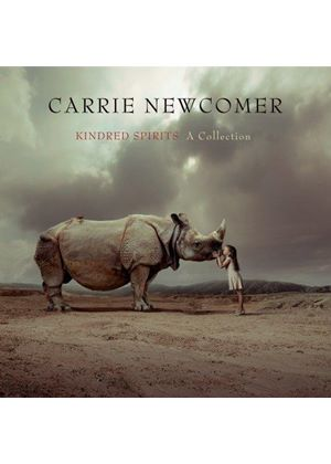 Carrie Newcomer - Kindred Spirits (A Collection) (Music CD)