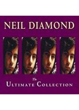 Neil Diamond - The Ultimate Collection (Music CD)