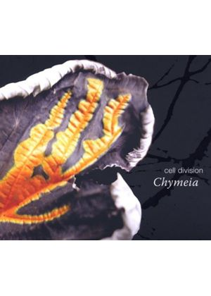 Cell Division - Chymeia (Music CD)