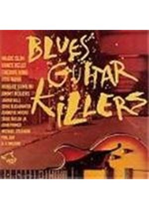 Various Artists - Blues Guitar Killers