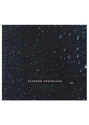 Richard Andersson - Intuition (Music CD)