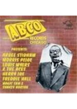 Various Artists - Abco Records Presents
