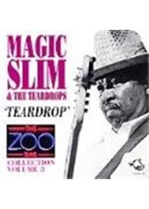 Magic Slim & The Teardrops - Zoo Bar Collection Vol.3, The (Teardrop)