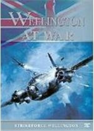 WELLINGTON AT WAR             (DVD)
