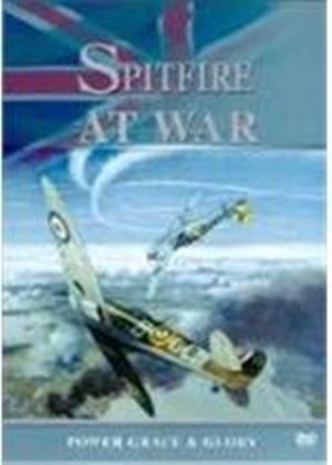 The Royal Air Force Collection - Spitfire At War