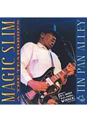 Magic Slim And The Teardrops - Tin Pan Alley (Music CD)