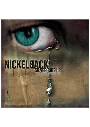 Nickelback - Silver Side Up (Music CD)