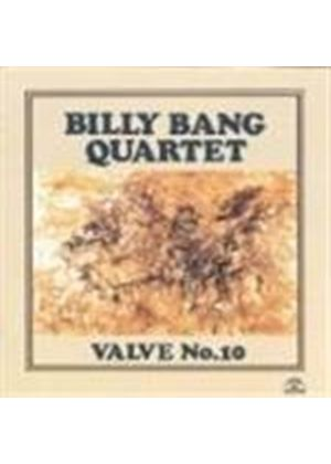 Billy Bang Quartet - Valve No.10
