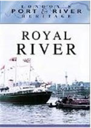 ROYAL RIVER                   (DVD)