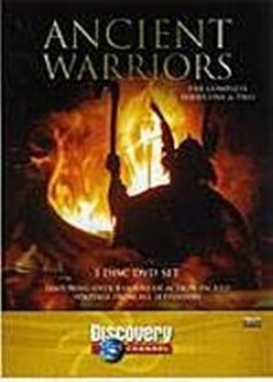 Ancient Warriors (Three Discs)