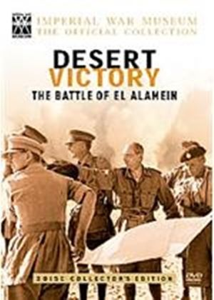 Desert Victory - The Battle Of El Alamein