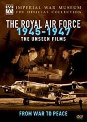 Royal Air Force 1945-1947, The