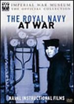 Royal Navy At War - Naval Instruction Films