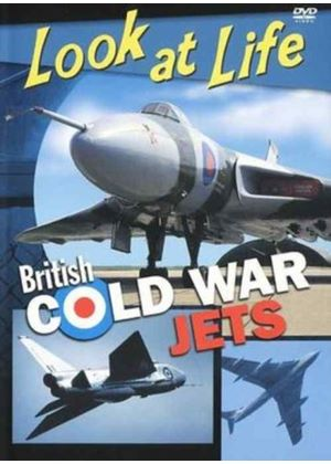 Look At Life - British Cold War Jets