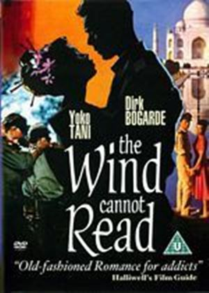 Wind Cannot Read
