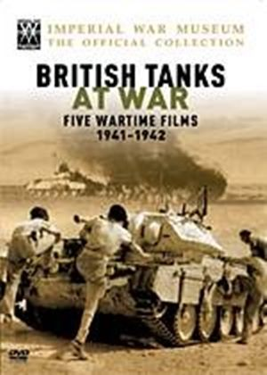 British Tanks At War
