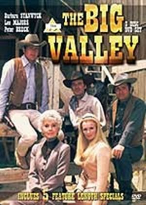 Big Valley, The (Three Discs)