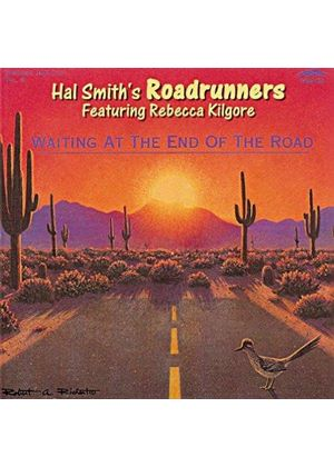 Hal Smith - Waiting at the End of the Road (Music CD)