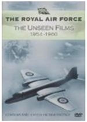 Royal Air Force - The Unseen Films 1954-1960