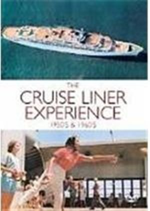 The Cruise Liner Experience - The 1950s And 1960s