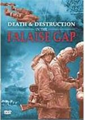 Death And Destruction In The Falaise Gap