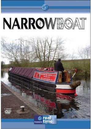 Narrowboat (2 Disc)